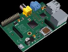 3D Raspberry-Pi