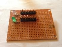 Assemblage électronique PCB