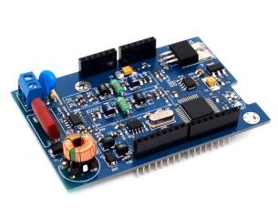 Schield Arduino Mamba