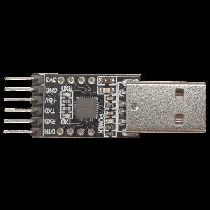 Controleur_USB_CP21002